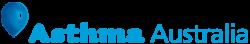 Logo for Asthma Australia