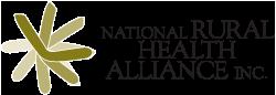 Logo for NATIONAL RURAL HEALTH ALLIANCE