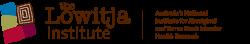 Logo for LOWITJA INSTITUTE