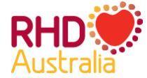 Logo for RHD