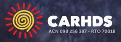 Logo for CENTRAL AUSTRALIAN REMOTE HEALTH DEVELOPMENT SERVICES LTD (CARHDS)
