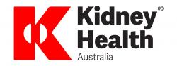 Logo for AUSTRALIAN KIDNEY FOUNDATION